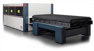 Laserový stroj Maximus 2000
