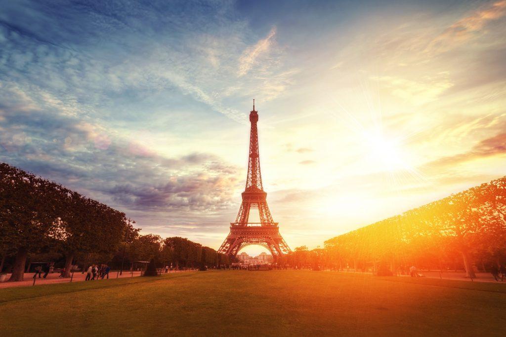 """Zrod """"Železnej dámy"""" – Eiffelova veža"""